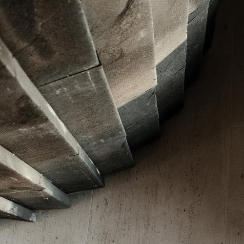 Ziegelstein Architektur